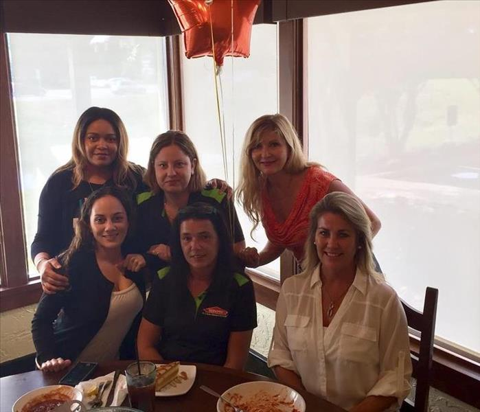 Birthdays are Special at SERVPRO® of Chesapeake