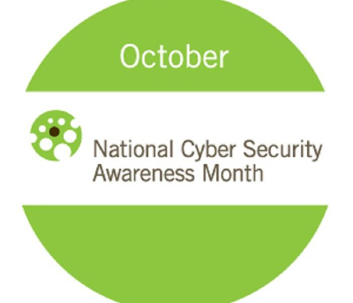 General October is Cyber Security Awareness Month