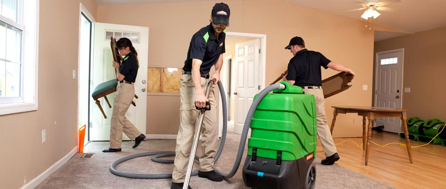 Chesapeake, VA cleaning services